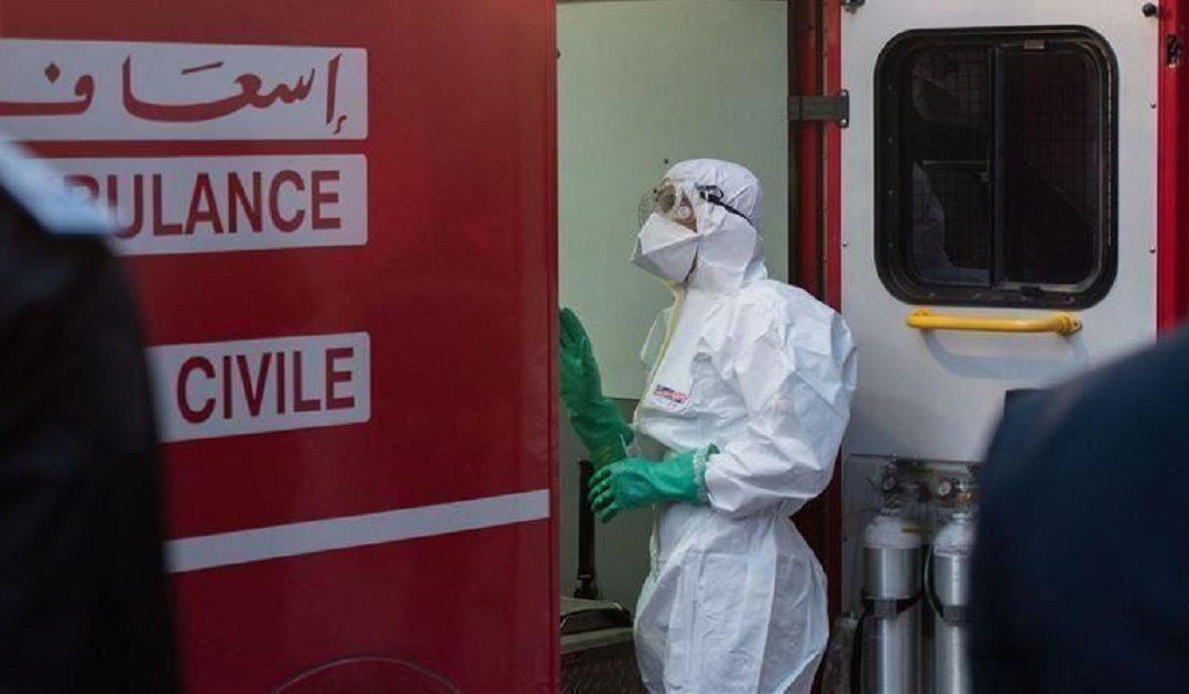 تسجيل 243 اصابة جديدة بفيروس كورونا