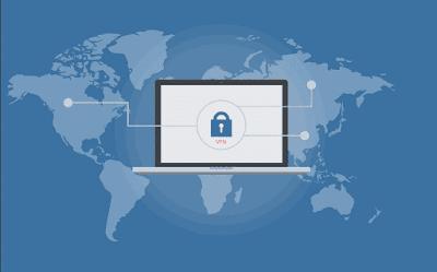طريقة الإتصال الآمن بالأنترنت لحماية بياناتك عبر خدمة vpn