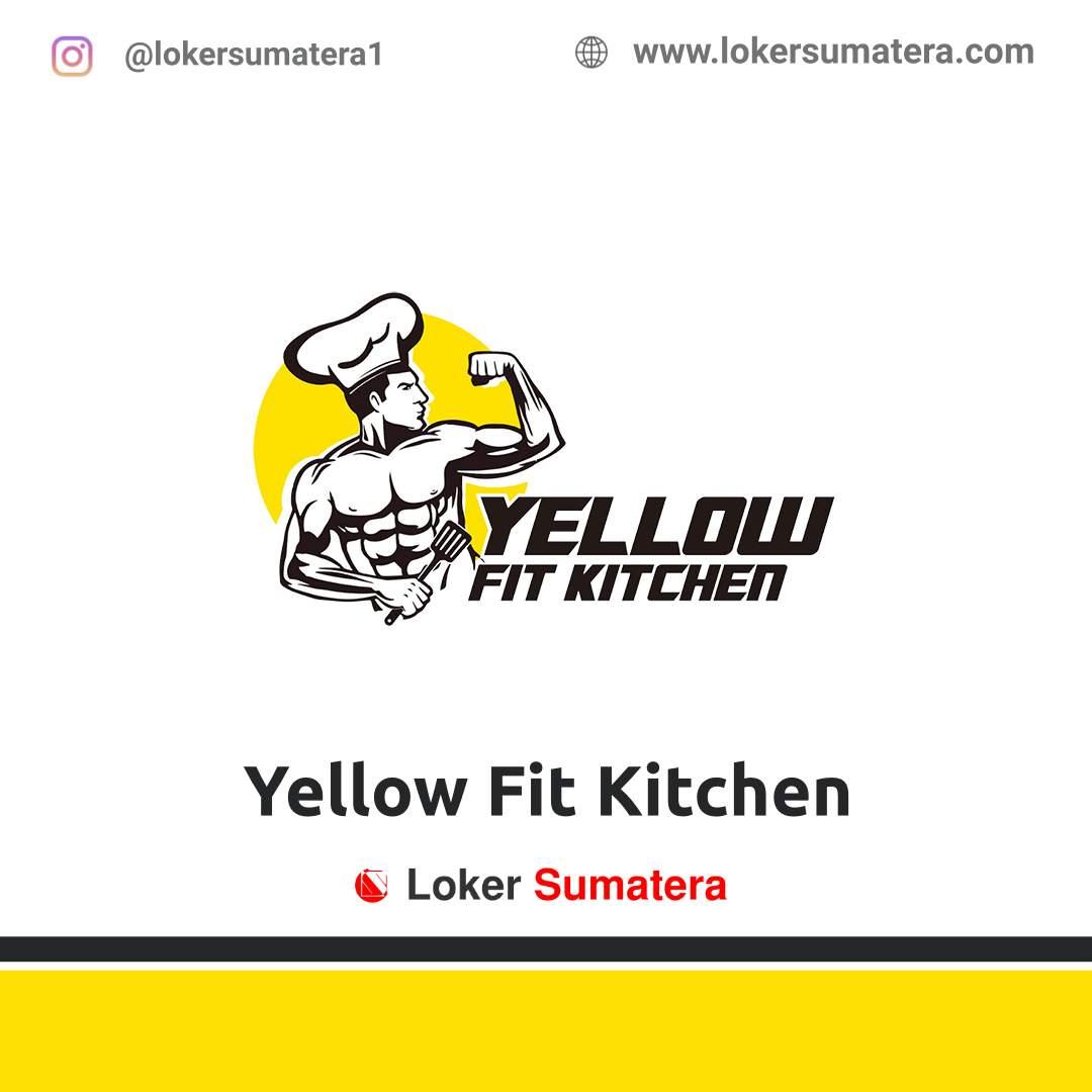 Lowongan Kerja Palembang: Yellow Fit Kitchen Maret 2021