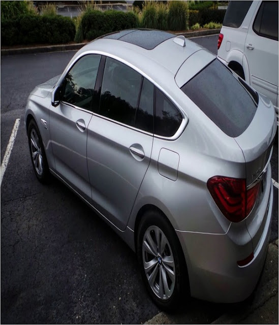Best Car WINDOW TINTING In Memphis TN