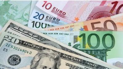سعرف صرف الدولار الامريكي مقابل الليرة السورية في السوق السوداء اليوم السبت 2020 2 8 اسعار العملات اليوم