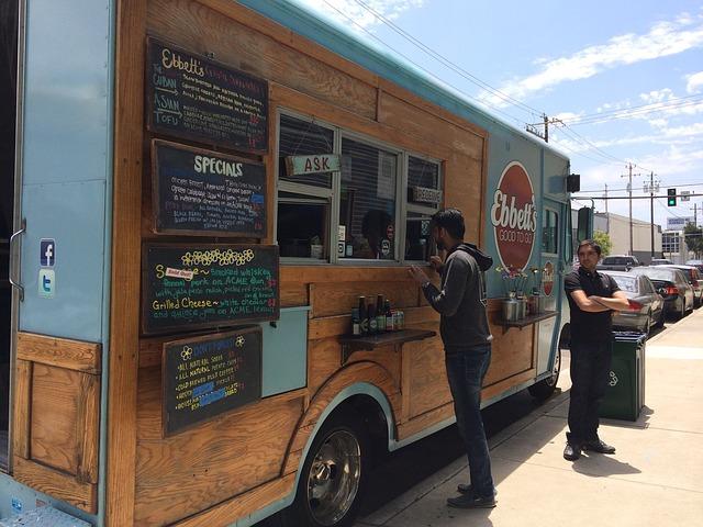 Are Food Trucks Profitable