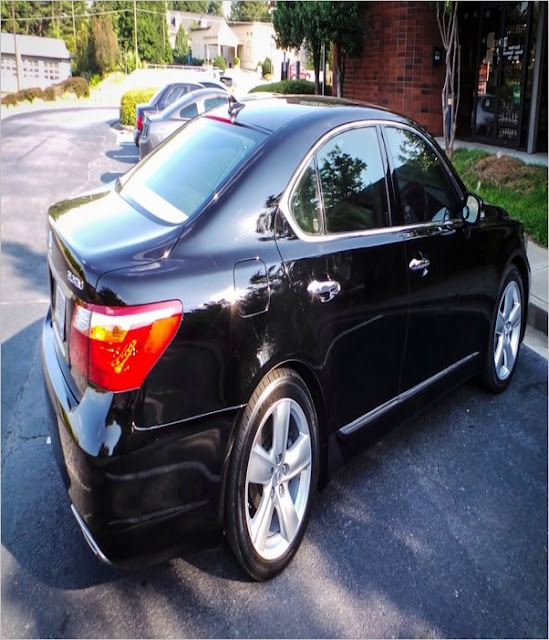 Hunters Hill WINDOW TINTING Services