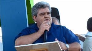 Eurivelton Siqueira chefe regional saúde