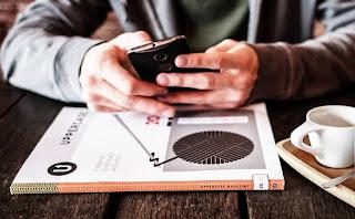 Cara Memilih Smartphone Yang Tepat Untuk Berbisnis