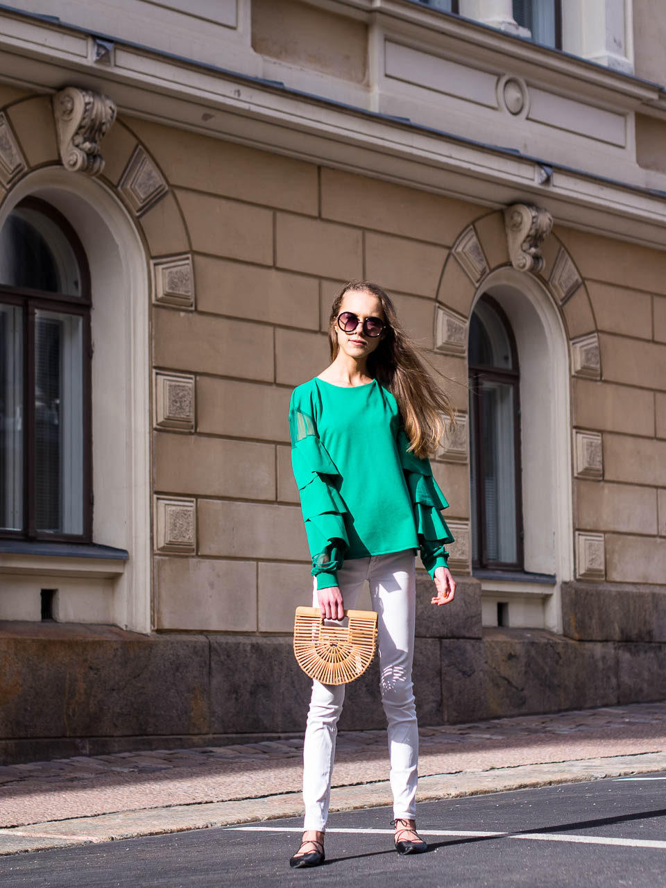summer-trend-bright-colours-green
