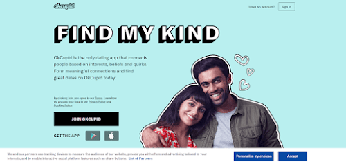 OkCupid (Dating Apps)
