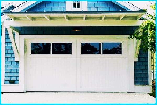installation garage door opener
