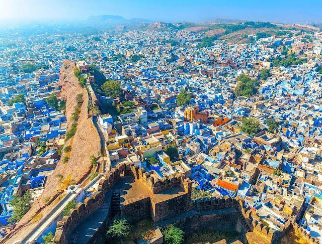 Jodhpur Rajasthan - Yatraworld