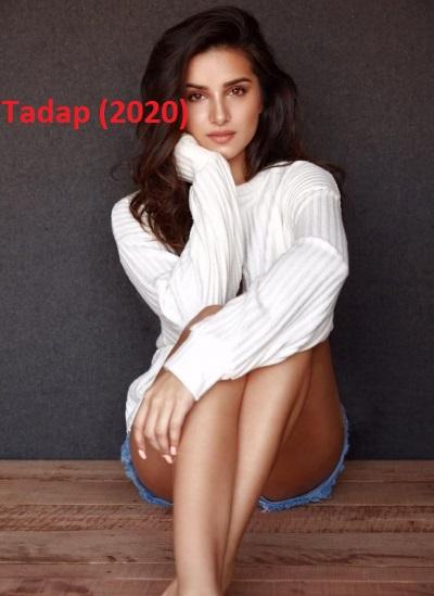 18+ Tadap (2020) Telugu (EP 01 to 13) ULLU WEB-SERIES 700MB HDRip 480p Free Download