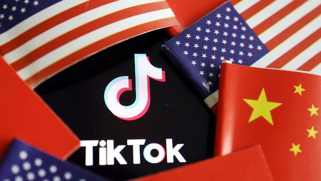 Trump afirma que está considerando medidas contra TikTok