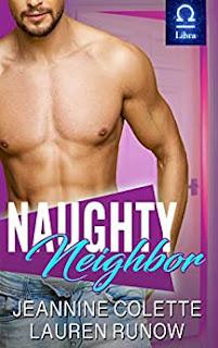Review: Naughty Neighbor by Jeannine Colette & Lauren Runow