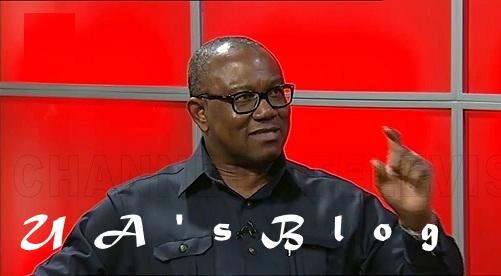 Peter Obi warns APC over Governorship election