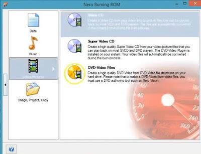 تحميل برنامج نيرو 7 مجانا برابط مباشر Nero للكمبيوتر
