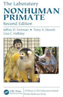 The Laboratory Nonhuman Primate Second Edition