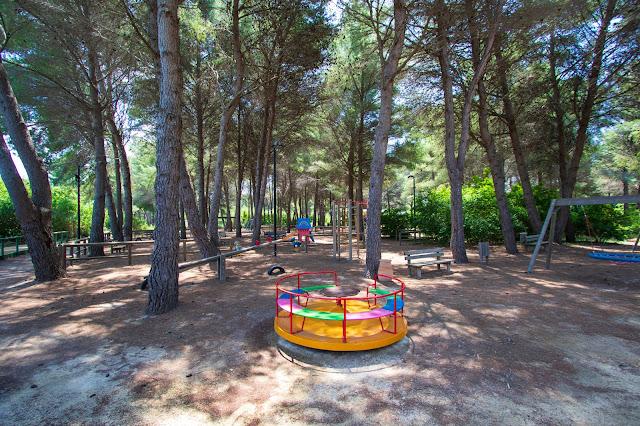 Teatro-Vivosa Apulia resort