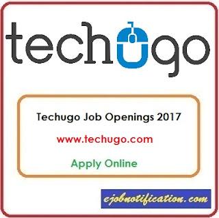 Techugo Hiring Freshers Software Engineer Trainee Jobs in Noida Apply Online