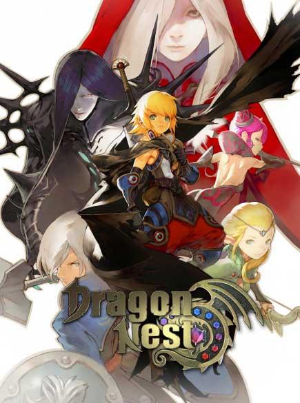 Pro downloaded: game pc demo: dragon nest offline | 210 mb.