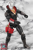 GI Joe Classified Series Destro 14