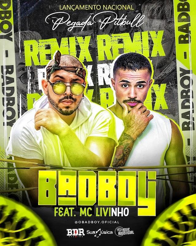 BADBOY EP FEAT. MC LIVINHO
