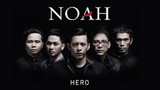 Kunci Dasar Gitar Noah - Yang Terdalam Paling Mudah