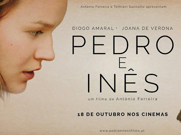 Pedro e Inês e um amor para sempre