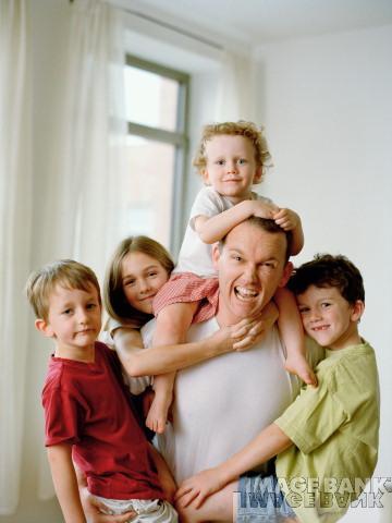 10 maneiras amar o pai