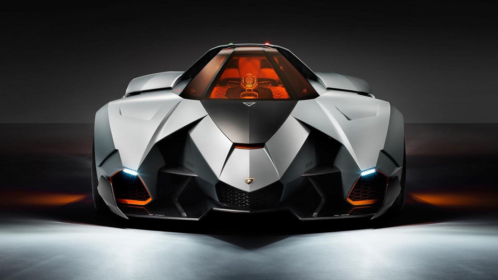 Lamborghini Egoista HD wallpapers | HD Wallpapers (High ...