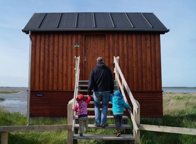 Aus unserem Dänemark-Urlaub: Wunderschöne Ausflugsziele rund um Houstrup. Teil 1: Strände, Häfen und einzigartige Natur. Hier: See Filsö Filso.