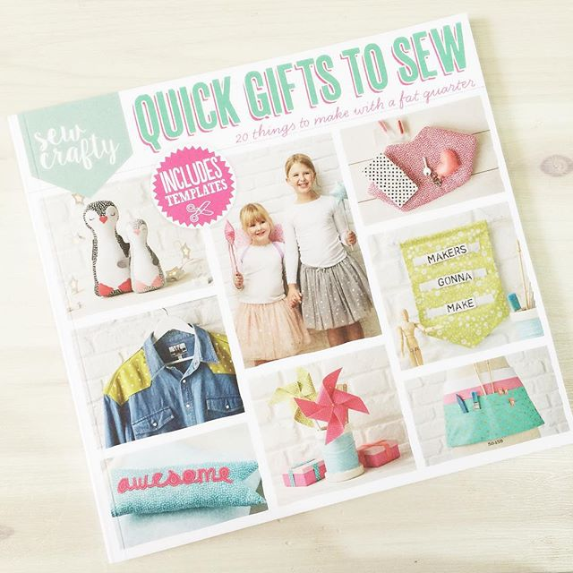 Schnelle Geschenke Live It . Love It . Make It.: Simply Sewing And Sew Crafty