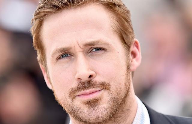 Biodata dan Profil Ryan Gosling
