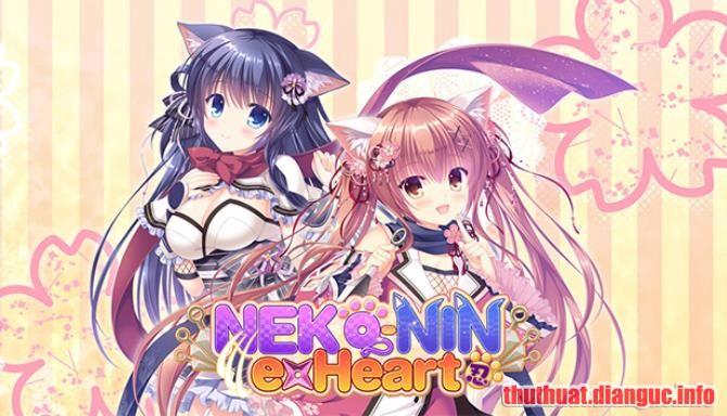 Download Game NEKO-NIN exHeart Full Cr@ck