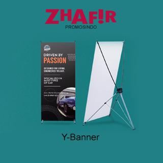 Cetak Y-Banner
