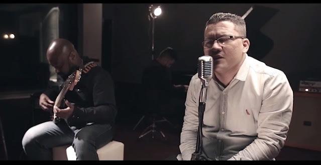 """Geraldo Guimarães lança clipe """"Minha História Vai Mudar"""""""