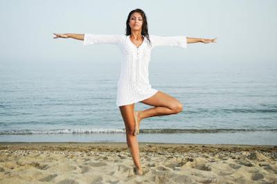 Ejercicios para mejorar tu equilibrio
