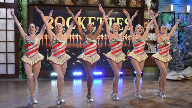 Donald Trump inauguration to feature Rockettes and Mormon choir