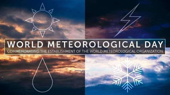 World Meteorological Day Wishes