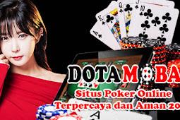 Situs Poker Online Terpercaya dan Aman 2020