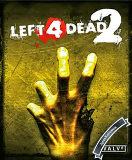 Left 4 Dead 2 Cover, Poster