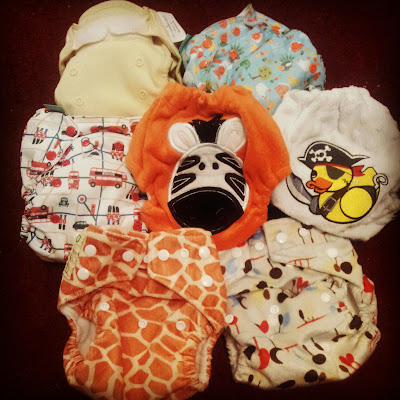 cloth nappies, cloth diapers, wee notions, tots bots, close parent pop-in