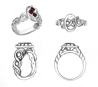 Rickson Jewellery: Black Friday! Client stories, Our Top