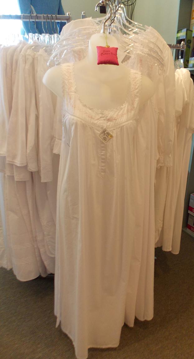 123fad9ab7 Jo Karen s Getting Intimate Blog  Beautiful Handmade White Cotton ...