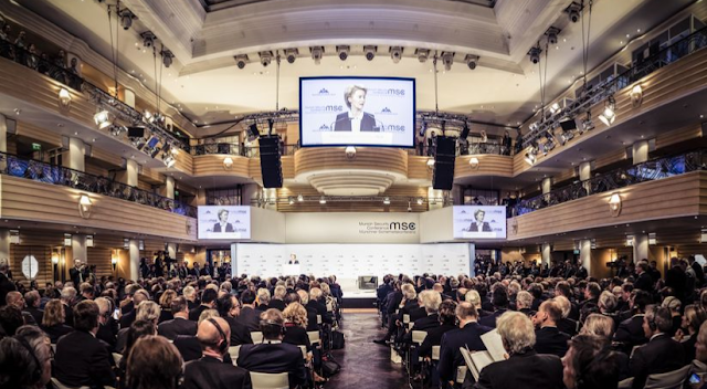 Munich Security Conference - The Davos of Global Geopolitical