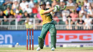 AB de Villiers 71 - South Africa vs England 2nd T20I 2016 Highlights