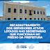 BONFIM: GOVERNO FARÁ RECADASTRAMENTO DOS SERVIDORES LOTADOS NAS SECRETARIAS QUE FUNCIONAM NO PRÉDIO DA PREFEITURA