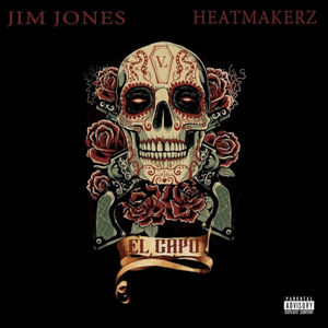 I Can't Call It: El Capo - Jim Jones