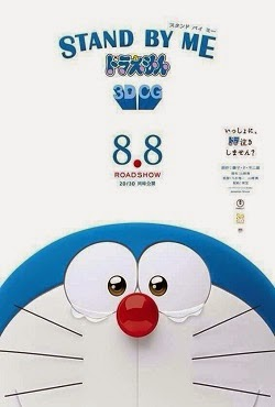 Ở Cạnh Tớ Nhé,Doraemon