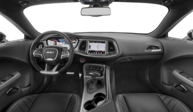 2019 Dodge Challenger SRT Hellcat Price