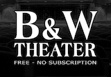 B&W Theater Roku Channel
