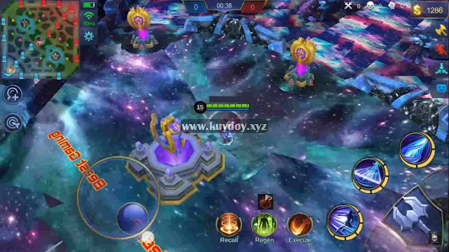 Download Script Map Galaxy Mobile Legends Patch Terbaru